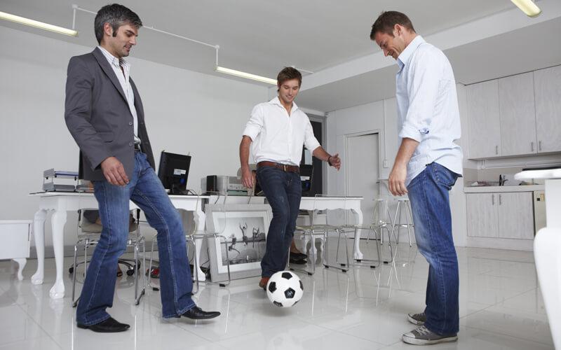 Footbal agents